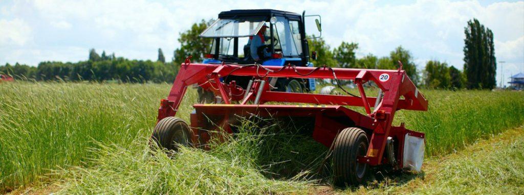 В Иркутской области будут сами собирать сельхозтехнику
