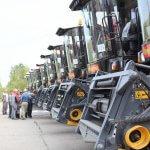 В Татарстане будет обновляться машинный парк сельхозтехники