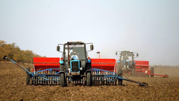В татрстанеготовятся к весенним полевым работам