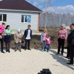 В Ростовской области на развитие сельского жилищного строительства выделено более полумиллиарда рублей