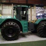 В Самарской  области будут производить трактор-тягач «Станислав»