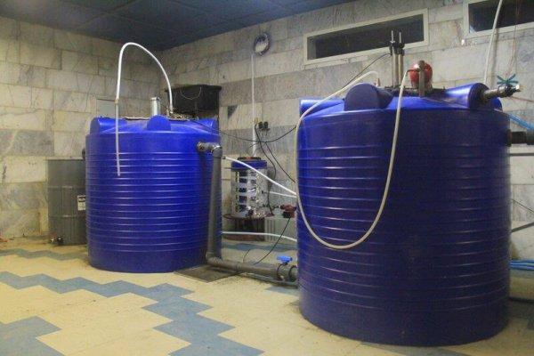 Завод по получению биогаза строят в Псковской области