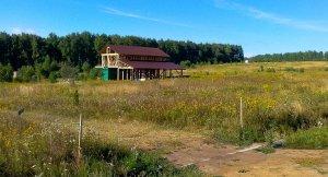 депутаты Ленинградской области вносят законопроект о строительстве жилья на сельхоз землях для фермеров