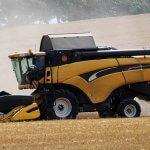 Сельскохозяйственное машиностроение России