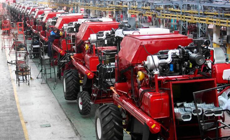 Сельскохозяйственное машиностроение россии реферат 1070