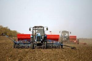 Развитие сельскохозяйственного машиностроения