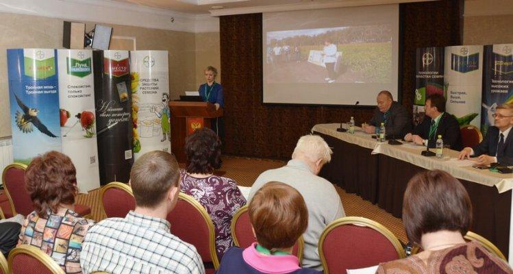 В Челябинской области прошел семинар овощеводов