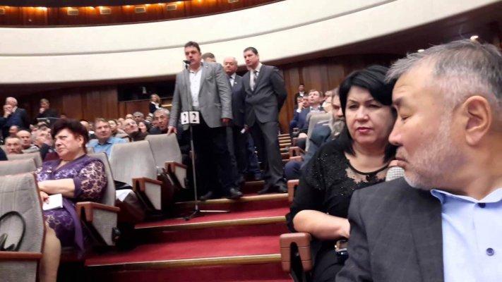 В Москве прошел съезд АККОР