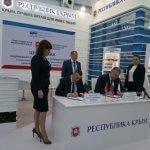 Губернатор Тамбовской области на Сочинском форуме рассказал о развитии АПК своего региона