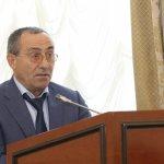 В дагестанском Минсельхозе прошло совещание, посвященное вопросам государственной поддержки сельхозкооперативов