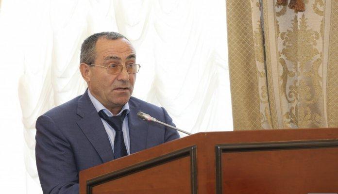 В дагестане провели совещание по вопросам сельских кооперативов