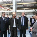 В Ставропольском крае намерены использовать белорусские технологии переработки молока