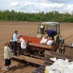 В Нижегородской области подготовка к посевной компании началась с совещания региональных сельхозпроизводителей