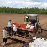 В Башкирии активно готовятся к весенней посевной компании