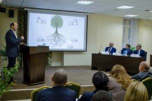 В Иркутской области развивают сельхозкооперативы
