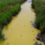 Сельскохозяйственное загрязнение окружающей среды