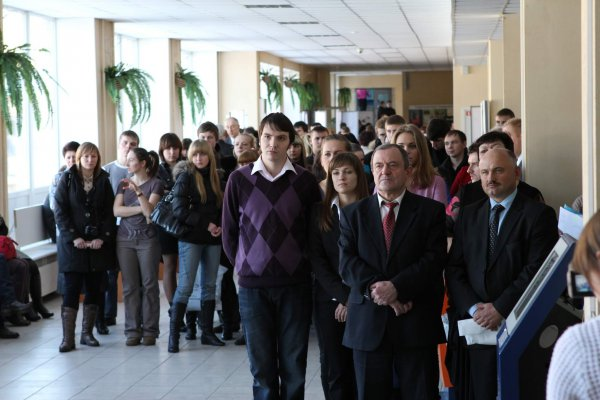 АПК Ленинградской областиобеспечен кадрами ина 91%