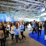 Сельскохозяйственные вузы показали свои достижения на Международном салоне образования в Москве