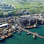 Росрыболовство представило в Минсельхоз свой план развития морских терминалов сроком до 2030 года