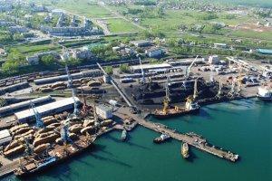 Росрыболовство предствало стратегический план равзития морских терминалов