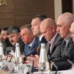 В Министерстве сельского хозяйства Ставрополья начал свою работу общественный совет