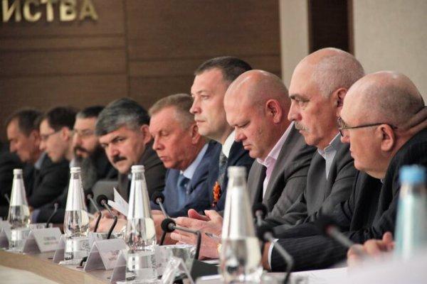 НА Ставрополье сменился состав Общественног совета при Минсельхозе региона