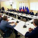 Итоги совещания в Министерстве сельского хозяйства РФ по развитию АПК Северного Кавказа
