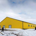 Глава Ненецкого автономного округа побывал с рабочим визитом в колхоз «Сула»
