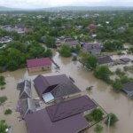 Последствия паводка в Ставропольском крае