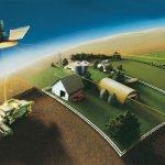 В Башкирии сельскохозяйственная техника работает под управлением космических спутников