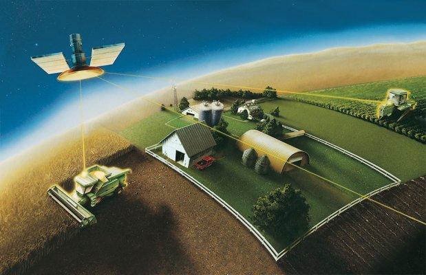 В Башкитрии внедряют космические технологии