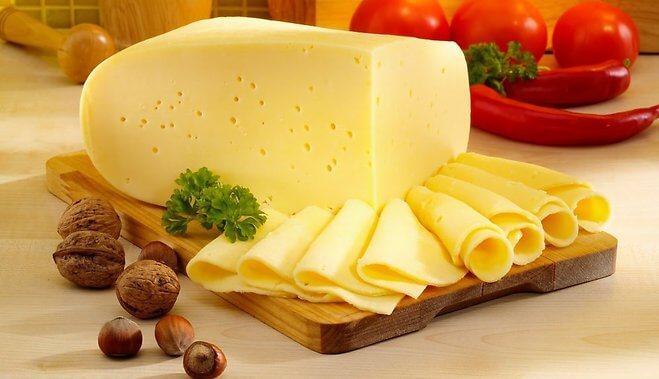 В Тверской области откроется производство щвейцарских сыров