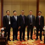 Красноярский край и северная провинция Китая Хэйлунцзян находят много направлений для благотворного сотрудничества