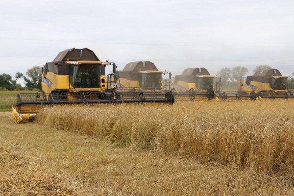 В Мордовии отмечается устойчивый рост АПК