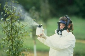 Борьба с вредителями препаратом энтобактерин