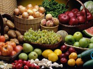 Развитие плодоводства в России