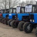 Министерство сельского хозяйства задолжали производителям сельскохозяйственной техники
