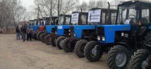 АМигнсесльхоз РФ задолжал производителям отечесвтенной сельхозтехники