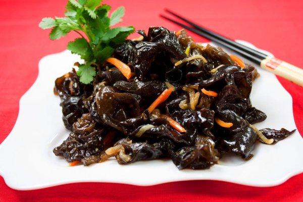 В Хабаровске российские и китайские ученые будут выращивать черные грибы и клюкву