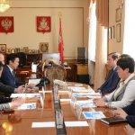 В Смоленской области планируется реализация проектов японских инвесторов