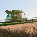 Агрохолдинг «Равис» приобретает сельскохозяйственную технику с помощью Росагролизинг
