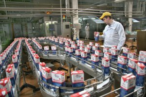 В Коми завершается строительство животноводческой фермы и молочного цеха