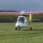 Оленеводам Ямало-Ненецкого автономного округа для работы в тундре купили сверхлегкий самолет