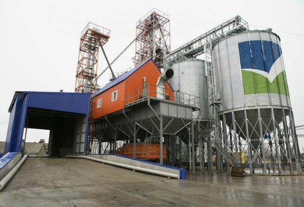 В Пензенской области строится вторая очередь элеваторного комплекса