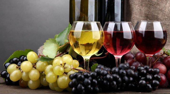 Вино ставропольского фермера одобрили эксперты из Франции