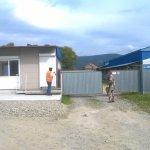 В Ново-Александровске Сахалинской области открылся оптово-распределительный центр