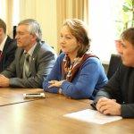 Тимирязевская академия примет участие в развитии АПК Архангельской области
