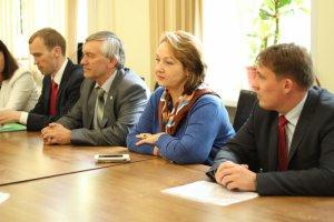 Тимирязевская академия и Архангельская область полдписали соглашение о сотрудничестве в сфере АПК