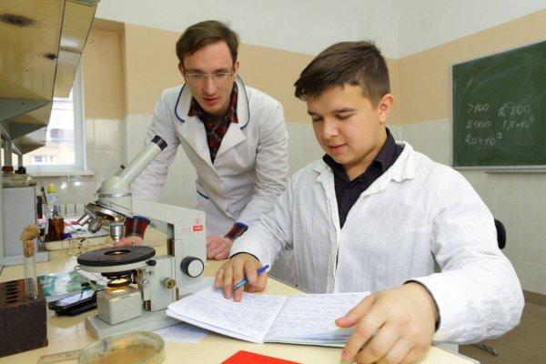 В Карелии создается ихтиопатологическая лаборатория