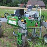 Роботы для сельского хозяйства на Ганноверской международной выставке